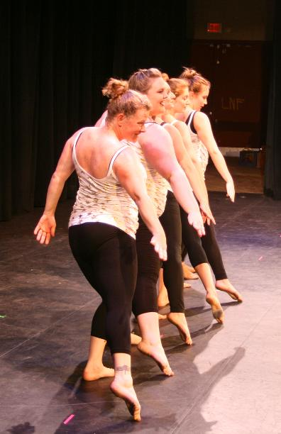 Adult Dance Classes Ma 112